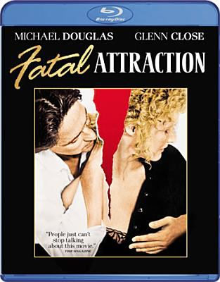 Cover image for Fatal attraction