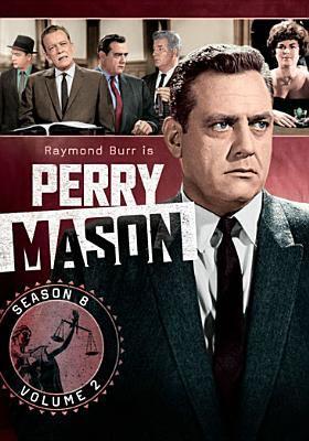 Cover image for Perry Mason. Season 8, volume 2