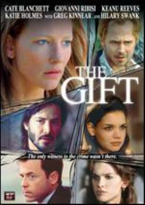 Cover image for The gift