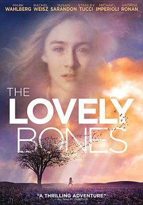 Cover image for The lovely bones