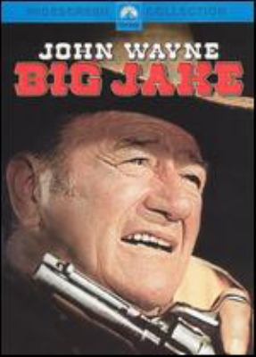 Cover image for Big Jake
