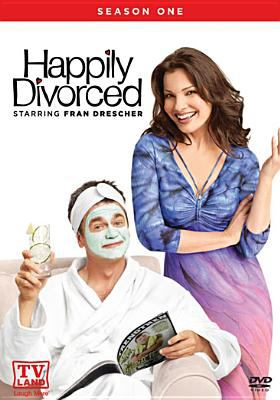 Cover image for Happily divorced. Season 1