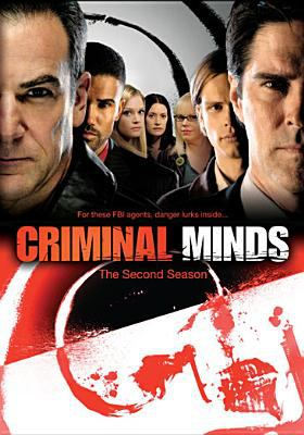 Cover image for Criminal minds. The second season