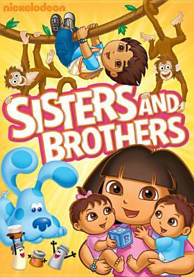 Cover image for Sisters and brothers