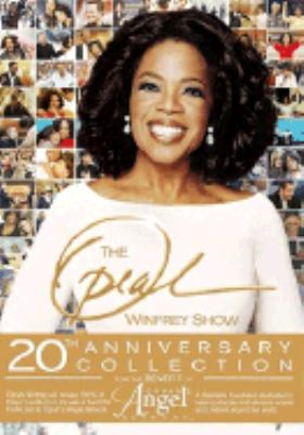 Cover image for The Oprah Winfrey show. 20th anniversary collection