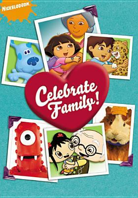 Cover image for Celebrate family!