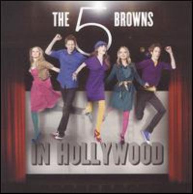 Cover image for In Hollywood