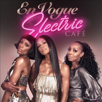 Cover image for Electric cafe