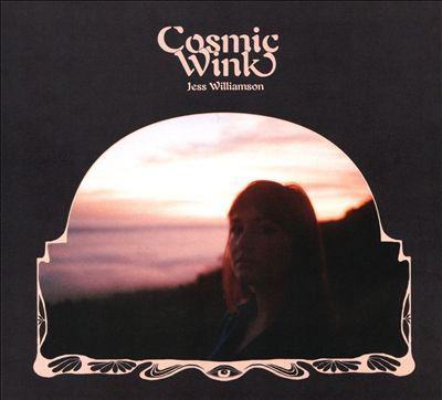 Cover image for Cosmic wink