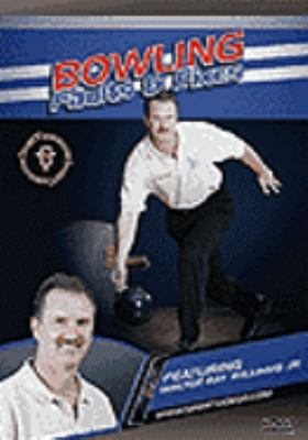 Cover image for Bowling faults and fixes