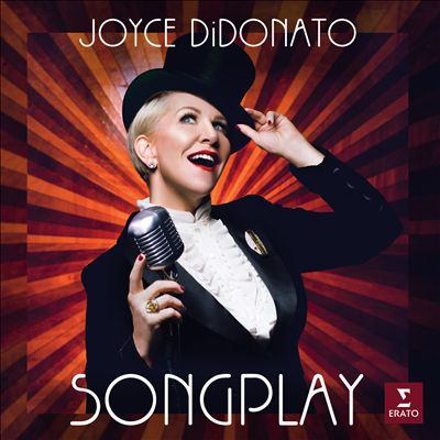 Cover image for Songplay