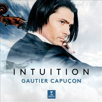 Cover image for Intuition