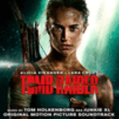 Cover image for Tomb raider : original motion picture soundtrack