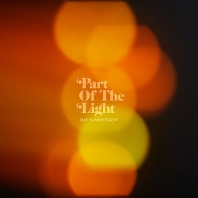 Cover image for Part of the light
