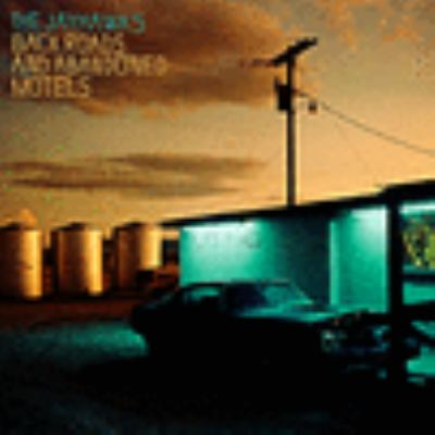 Cover image for Back roads and abandoned motels