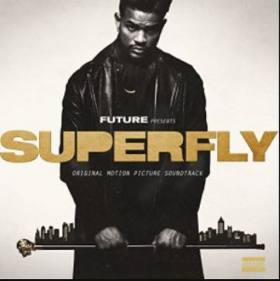 Cover image for Superfly : original motion picture soundtrack.