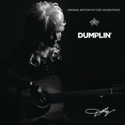 Cover image for Dumplin' : original motion picture soundtrack