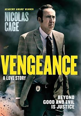 Cover image for Vengeance : a love story
