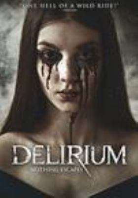 Cover image for Delirium