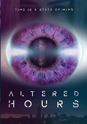 Cover image for Altered hours