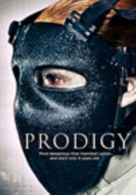 Cover image for Prodigy