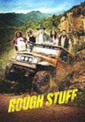 Cover image for Rough stuff