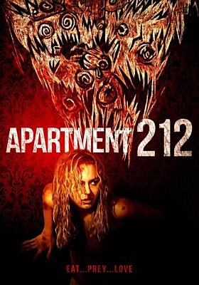 Cover image for Apartment 212