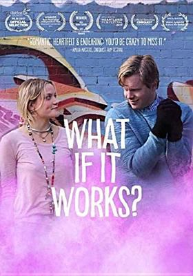 Cover image for What if it works?