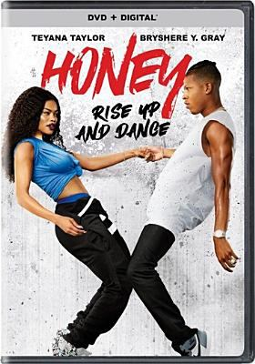 Cover image for Honey : rise up and dance