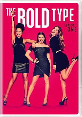 Cover image for The bold type. Season one.