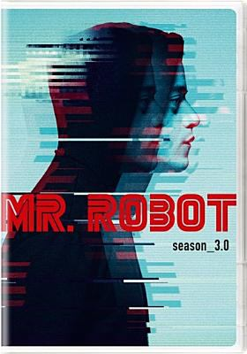 Cover image for Mr. Robot. Season_3.0