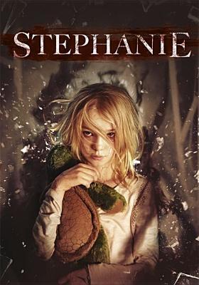 Cover image for Stephanie