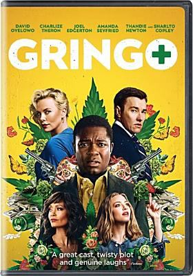 Cover image for Gringo