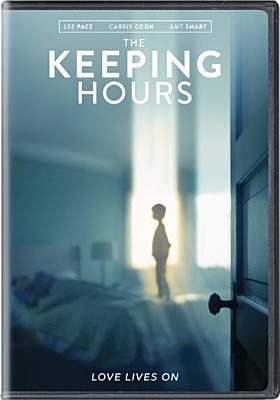Cover image for The keeping hours