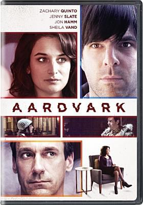 Cover image for Aardvark