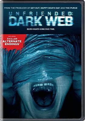 Cover image for Unfriended: Dark web
