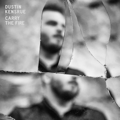 Cover image for Carry the fire