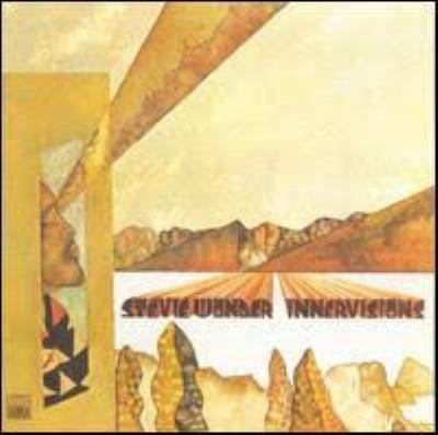 Cover image for Innervisions