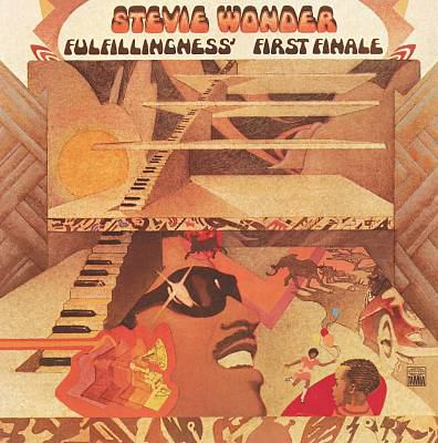 Cover image for Fulfillingness' first finale