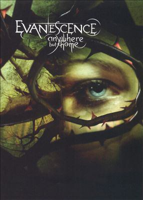 Cover image for Anywhere but home