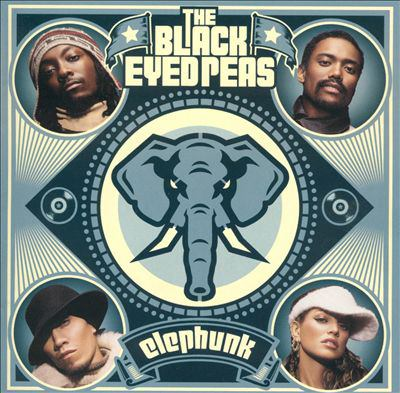 Cover image for Elephunk