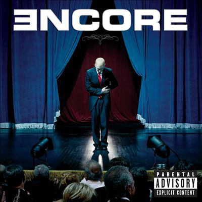 Cover image for Encore