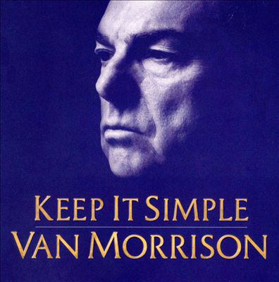 Cover image for Keep it simple