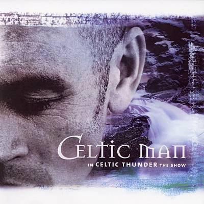 Cover image for Celtic Thunder