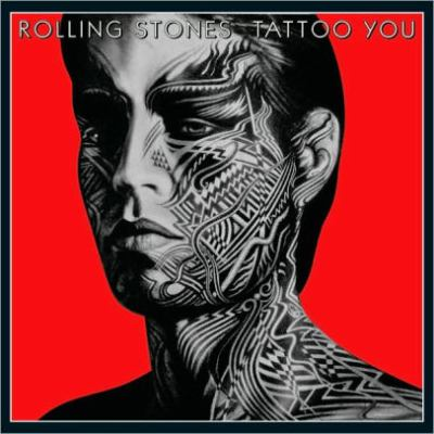 Cover image for Tattoo you