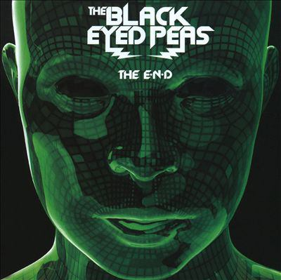Cover image for The E.N.D.
