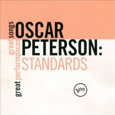 Cover image for Standards