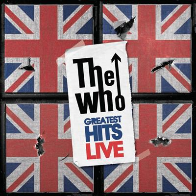 Cover image for Greatest hits live