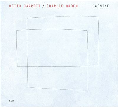 Cover image for Jasmine