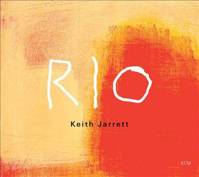 Cover image for Rio